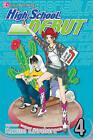 High School Debut, Volume 4 by Kazune Kawahara (Paperback / softback)