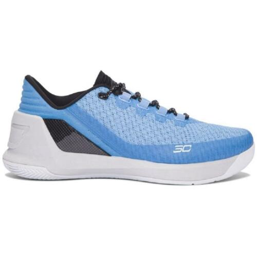 Zapatillas de Mens Ua 1286376 Queens Curry Low Under Armour baloncesto 3 475 00qrfpw