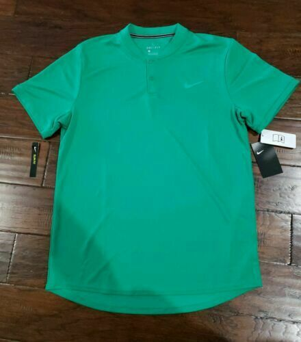 Details zu Nike Nikecourt Dry Herren T Shirt Tee Top AQ7732 336