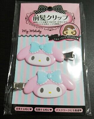 NEW SANRIO MY MELODY KAWAII Cute Magnet Clip Hold Paste Metal Surface