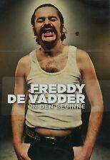 Freddy De Vadder : In den beginne (DVD)