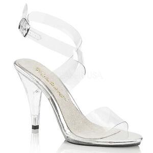 2859ca4a24c Pleser Caress-412 Shoes Sandals 4