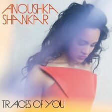 Traces Of You von Anoushka Shankar (2013), Neu OVP, CD