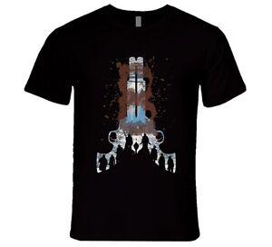 the-hateful-eight-tarantino-039-s-movie-wild-west-T-Shirt