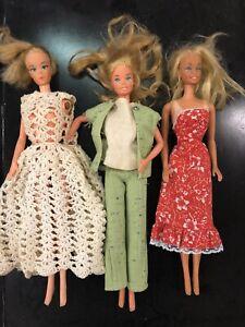 Original Barbie Doll Clothes Vintage Estate Find Ebay