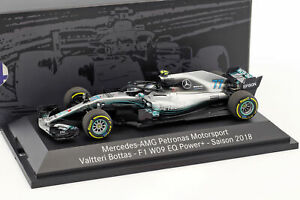 Valtteri-Bottas-Mercedes-AMG-F1-W09-EQ-Power-77-Formel-1-2018-1-43-Minichamps