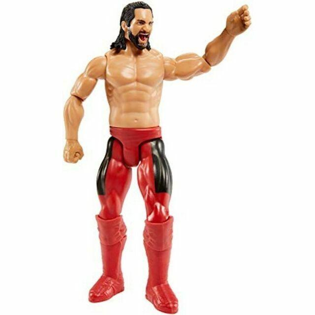 WWE Retro App Actionfigur 11cm Seth Rollins