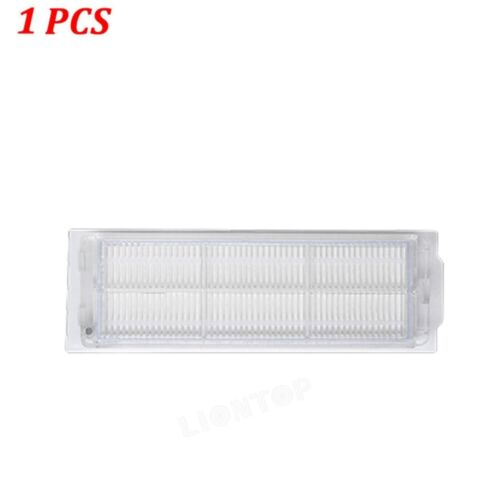 Main Roller Brush Side Brushes Filters for XIAOMI MIJIA STYJ02YM Vacuum Cleaner