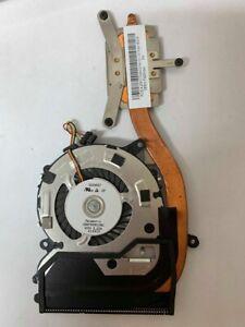 New For Sony VAIO Fit 13 SVF13N SVF13N13 SVF13N17 Fan With Heatsink 3FFI1TMN000