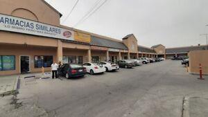 Renta de Local Comercial 3 etapa del Rio, Tijuana