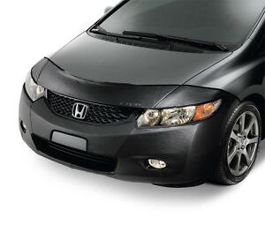 Image Is Loading Genuine OEM Honda Civic Coupe Full Nose Mask