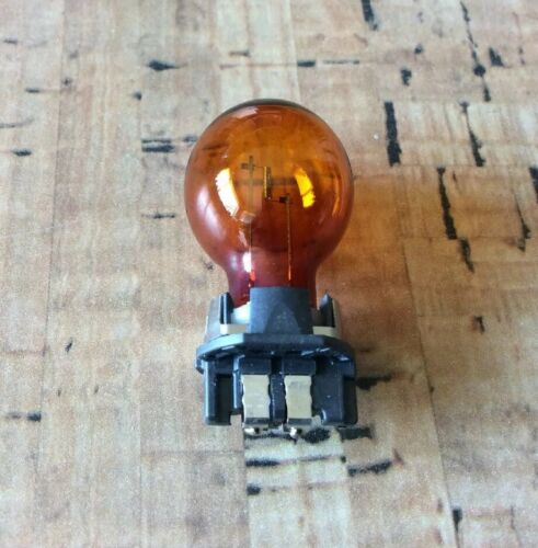 Philips Ford S-Max Galaxy Mondeo Front Indicator Bulb Amber PWY19W 2015-5275416