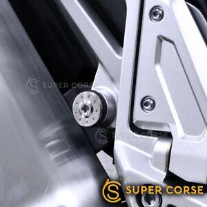 HONDA X-ADV Titanium Exhaust Hanger Bolts