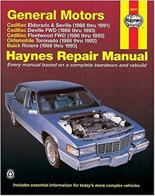 DEVILLE OWNERS MANUAL 1999 CADILLAC BOOK HANDBOOK 99
