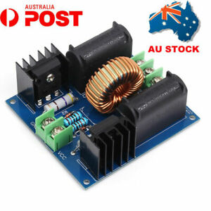 AU ZVS Induction Heating Driver Board High Voltage ...