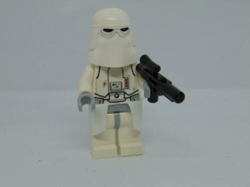 Genuine Lego Star Wars Subarctic Stormtrooper //Snowtrooper 75054 sw0568