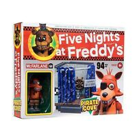 Five Nights At Freddy's Pirate Cove 12032 Construction Set Free Shipping