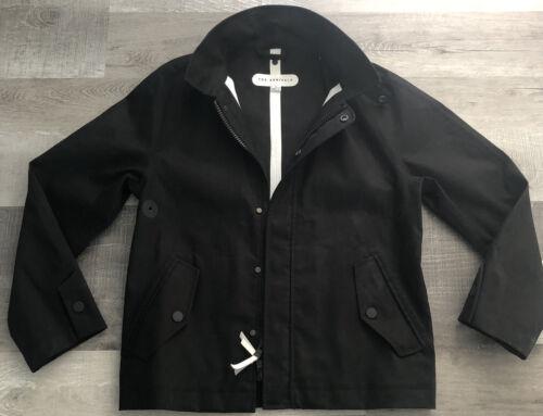 The Arrivals Fuller Modular Rain Jacket Men Xs