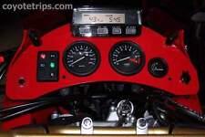 Honda XRV 750 Africa Twin Cockpitplatte RD03-RD07 88-03