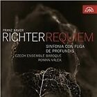 Franz Xaver Richter - : Requiem (2015)