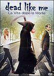 Dvd-DEAD-LIKE-ME-LA-VITA-DOPO-LA-MORTE-IL-FILM-SEQUEL-nuovo-sigillato-2009