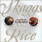 Skaggs & Rice by Ricky Skaggs/Tony Rice (Vinyl, Apr-2012, Sugar Hill)