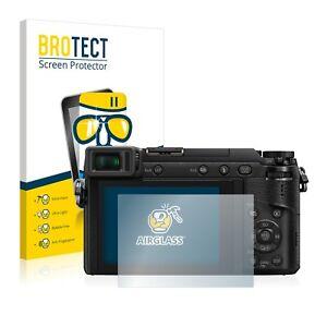Panasonic-Lumix-DMC-GX80-AirGlass-Glass-Screen-Protector-Ultra-Thin-Film