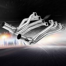 Long Tube Headers 1 34 Conversion Swap Fits Chevy C10 Ls Truck Ls1 Ls2 Ls3 Ls6