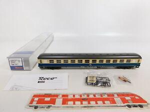 CI828-1-Roco-H0-AC-64429-Militaer-Begleitwagen-Bm-234-DB-NEM-NEUW-OVP