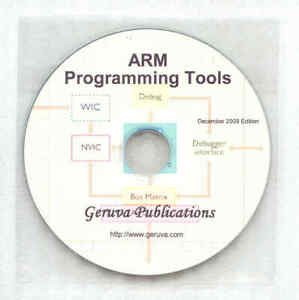 ARM-controller-Prog-Software-Linux-UNIX-Windows-Others