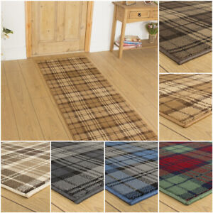 EXTRA-LONG-BEIGE-BLACK-BLUE-BROWN-RED-GREEN-FLOOR-HALL-HALLWAY-RUNNER-CARPET-MAT