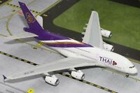 Gemini Jets 200 1/200 Scale Thai Airbus A380-800 | Bn | G2tha423