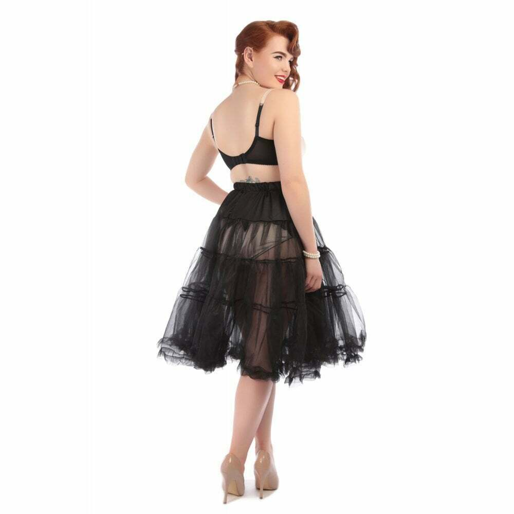 Collectif Accessories Maddy Petticoat