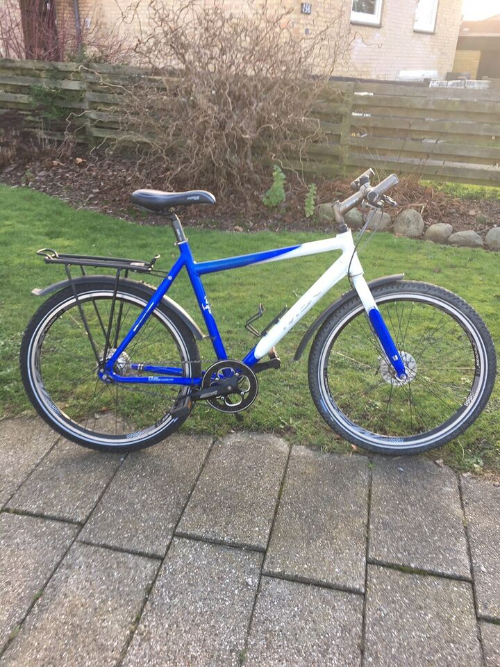 """MBK, anden mountainbike, 21"""" tommer"""