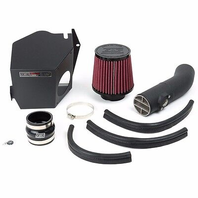 Grimmspeed Black Cold Air Intake 08-14 Subaru WRX / STI & Forester XT
