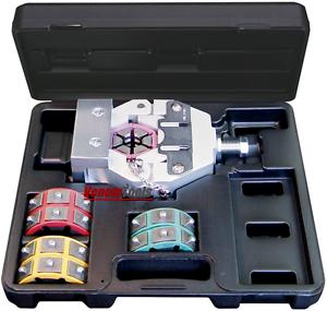 MasterCool 71550 Basic AC Hose Crimper Kit
