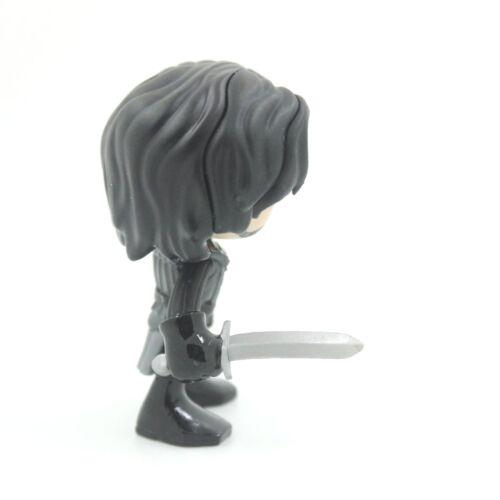 "Funko Game of Thrones Series 2 Mystery Minis Jon Snow 2.5/"" Vinyl Figure"