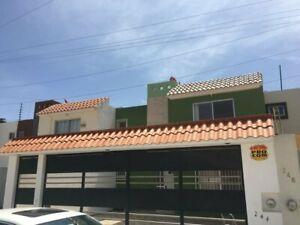 Renta de Casa en Privada Orquídeas  en San Luis Potosí en zona industrial