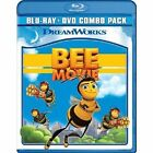 Bee Movie 0097361161341 With Larry King Blu-ray Region a