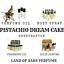 PISTACHIO-DREAM-CAKE-Perfume-Body-Spray-Fragrance-Oil-Tonka-Bean-Scent thumbnail 1