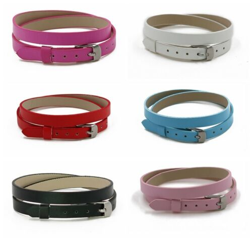 Mixed Pu Leather Wristbands for Aromatherapy  Locket  Essential Oil Diffuser