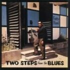 Two Steps From The Blues 0008811251628 by Bobby Blue Bland CD