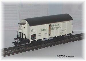 Marklin-48754-Marklin-Insider-semi-nuevo-1999-nuevo-en-emb-orig