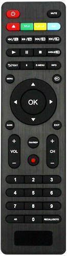 NEW REMOTE CONTROL For Polaroid SSDV2311-I1-D0