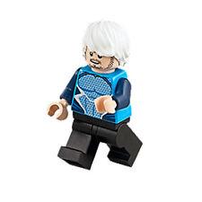 LEGO MARVEL SUPER HEROES MINIFIGURE QUICKSILVER MUTANT HYDRA FORTRESS 76041
