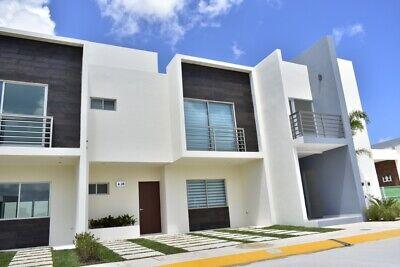 Venta de hermosa casa en el Sur de Cancún.