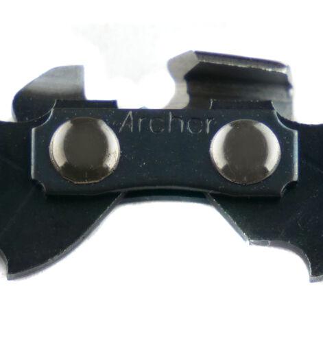 """Archer Saw Chain Suits Husqvarna 350 445E 450E 18/"""""""