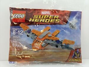 LEGO 30525 Marvel Super Heroes The Guardians/' Ship Polybag 69pcs New Free Ship