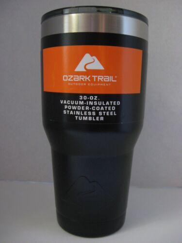Ozark Trail Outdoor Equipment 30 oz environ 850.47 g isolation sous vide Poudre-Coated Tumbler