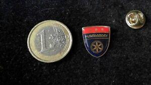 KARMANN-Wappen-Logo-Pin-Badge